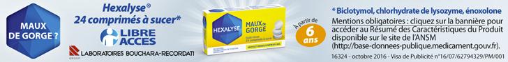 Hexalyse